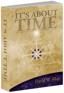 Its About Time Book by physicist David W. Allan. Science and Relgion harmonized for Physical and Sprititual Health