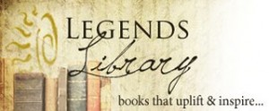 Legends Library - It's About Time by David W. Allan book purchase.