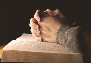 power of prayer and science it's about time