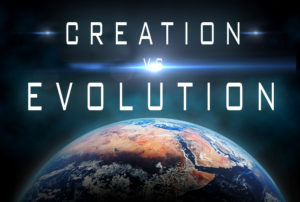 Faith or Evolution